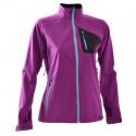 Women's jacket stretch 3-layer AURORA