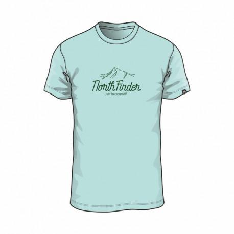 NORTHFINDER men's t-shirt active mountain DANNY