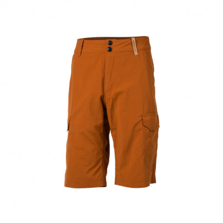 BE-3186OR men´s shorts 1 layer expedition GAIGE