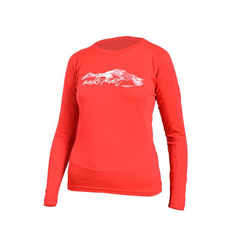 TR-4186OR dámske tričko IMELDA - NORTHFINDER dámske tričko IMELDA