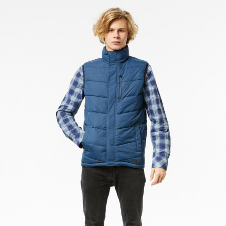 NORTHFINDER men's street vest cold weather BONIEWL