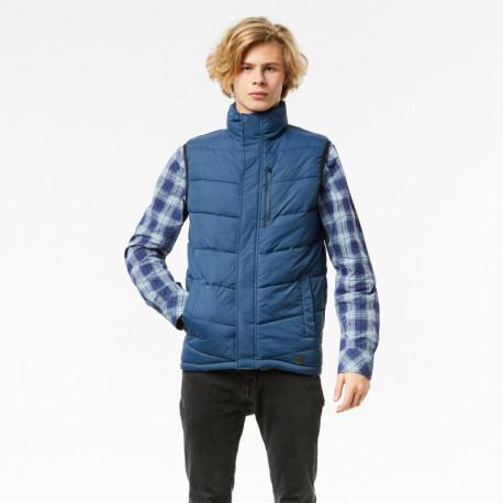 NORTHFINDER pánska vesta streetová do chladného počasia BONIEWL