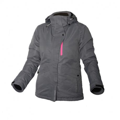 NORTHFINDER dámska trendy lyžiarska bunda 2L WILLMA