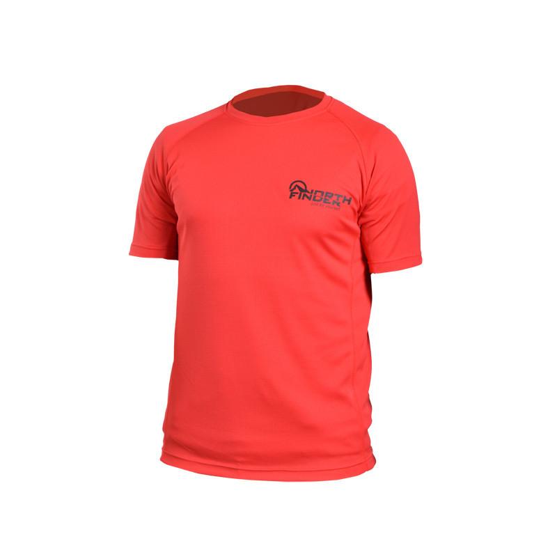 TR-3200SP pánske tričko COOPER - NORTHFINDER pánske tričko COOPER