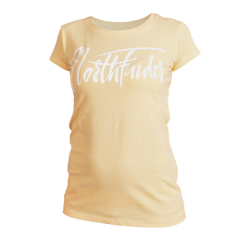 TR-4162SI dámske tričko GABRIELLA - NORTHFINDER dámske tričko GABRIELLA