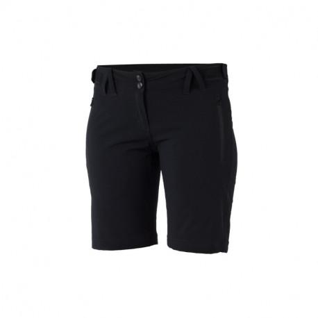 NORTHFINDER dámske šortky 1 layer active outdoor ASHLYNN