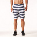 NORTHFINDER pánské šortky dlouhé plážový styl celopotištěné DLYLONOS