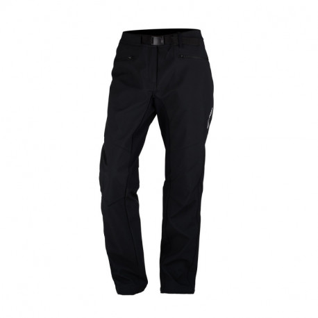 NORTHFINDER women´s outdoor trousers softshell 3-layer SDEMA