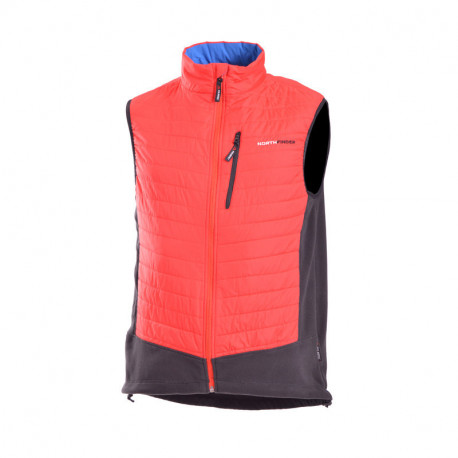NORTHFINDER men's vest ZAYNE