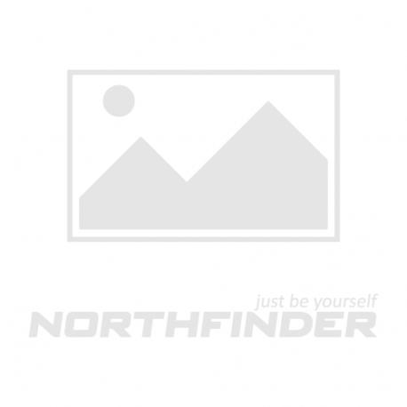 NORTHFINDER dámska vesta vlnený vzhľad zateplená s kožušinou 2L JONKA